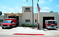 Photo of Fire Station 26