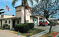 Photo of Fire Station 27