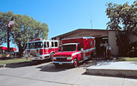 Photo of Fire Station 30