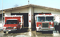 Photo of Fire Station 32