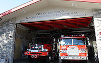 Photo of Fire Station 33
