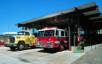 Photo of Fire Station 34