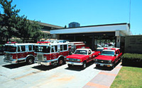 Photo of Fire Station 35