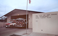 Photo of Fire Station 36