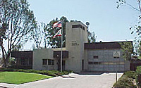 Photo of Fire Station 38