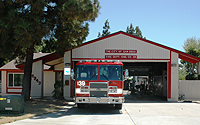 Photo of Fire Station 39