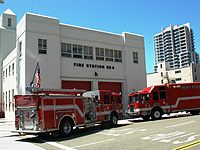 Photo of Fire Station 4