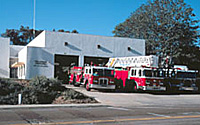 Photo of Fire Station 41