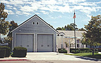 Photo of Fire Station 42
