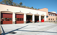 Photo of Fire Station 45