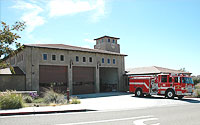 Photo of Fire Station 46