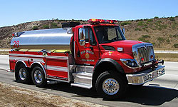 Photo of Water Tender