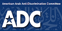 American-Arab Anti-Discrimination Committee ADC