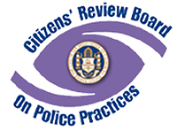 Citizens Review Board On Police Practices