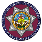 Citizens Law Enforcement Review Board