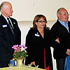 Photo from the Human Relations Commission Annual Recognition Ceremony, November 16, 2011