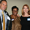 Photo from the Human Relations Commission Annual Recognition Ceremony, November 16, 2012