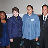 Photo from the 2013 Human Relations Commission Annual Recognition Ceremony