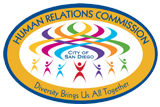 Image of Human Relations Commission Logo