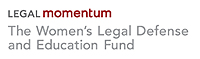 Legal Momentum - The Women's Legal Defense and Education Fund