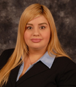 Photo of Veronica M. Murillo, Executive Assistant