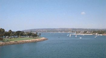 Photo of Mission Bay Beaches