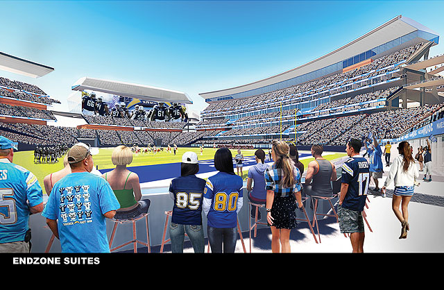 Photo of Stadium Concept