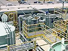 Photo of Industrial Wastewater Plant