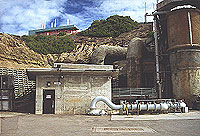 Photo of Hydro Electric Power Plant