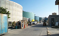 Photo of Digesters