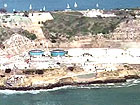 Photo of Point Loma Wastewater Treatment Plant
