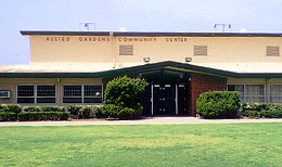 Allied Gardens Recreation Center