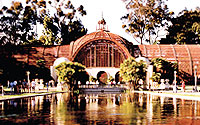 Photo of Botanical Building