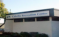 Photo of Cabrillo Recreation Center