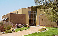 Photo of Canyonside Recreation Center