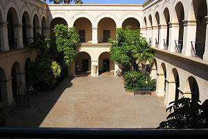 Photo of Casa del Prado Patio A, 1 of 4