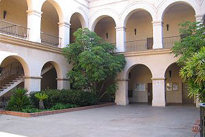 Photo of Casa del Prado Patio A, 3 of 4