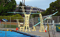 Photo of Pool Diving Board
