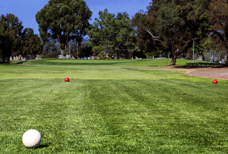 Photo of Mission Bay Golf Course