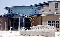 Photo of Mountain View Community Center