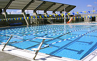Photo of Ned Baumer Pool