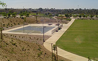 Nobel Athletic Fields and Recreation Center