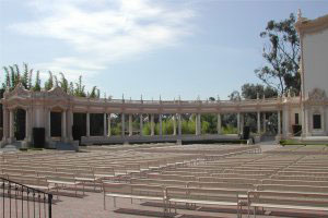 Photo of the Spreckles Organ Pavilion, 4 of 4