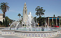 Photo of Plaza de Panama Fountain