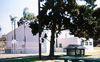 Photo of Presidio Recreation Center