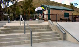 Photo of Rancho Peñasquitos Skate Park