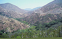 Photo of San Pasqual Open Space