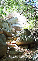 Photo of San Pasqual Boulder Path