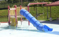 Photo of Tierrasanta Pool slide