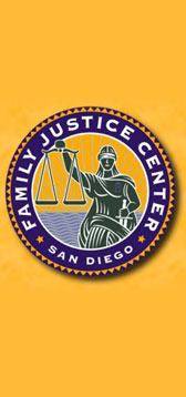 Image of San Diego Family Justice Center Logo
